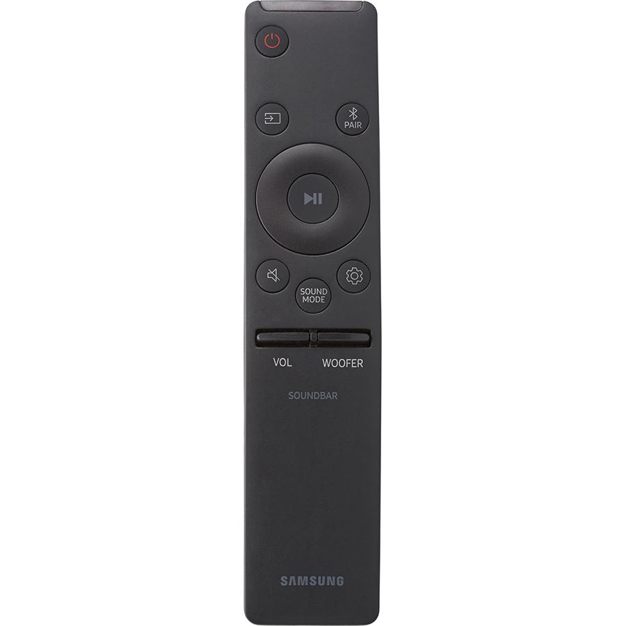 Samsung HW-Q800A - Télécommande