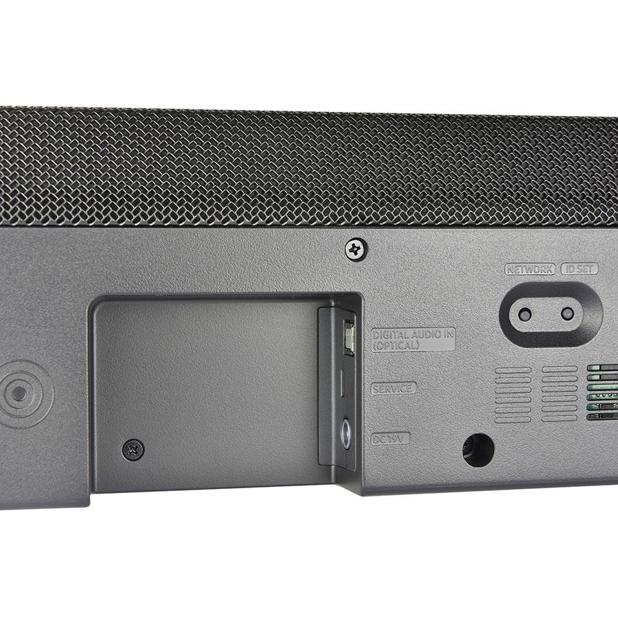 Samsung HW-Q800T - Connectique
