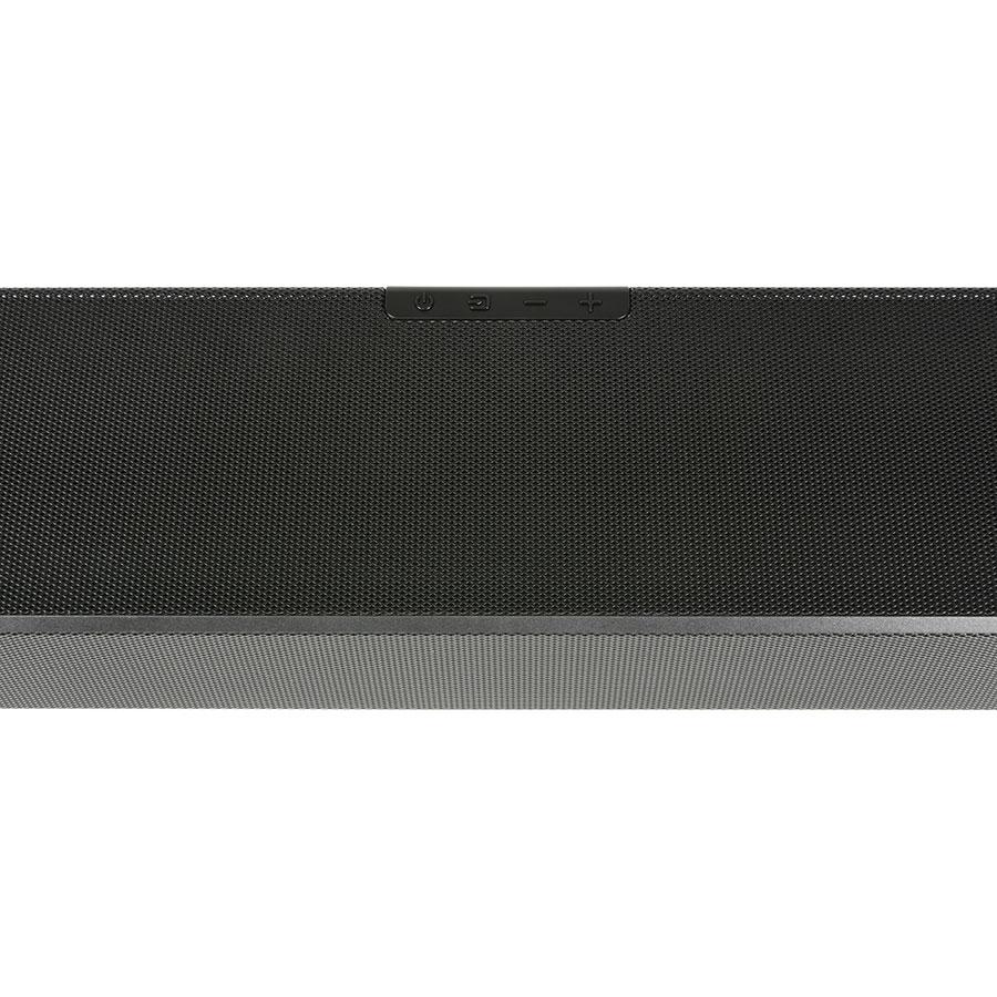 Samsung HW-Q80R - Bandeau de commandes