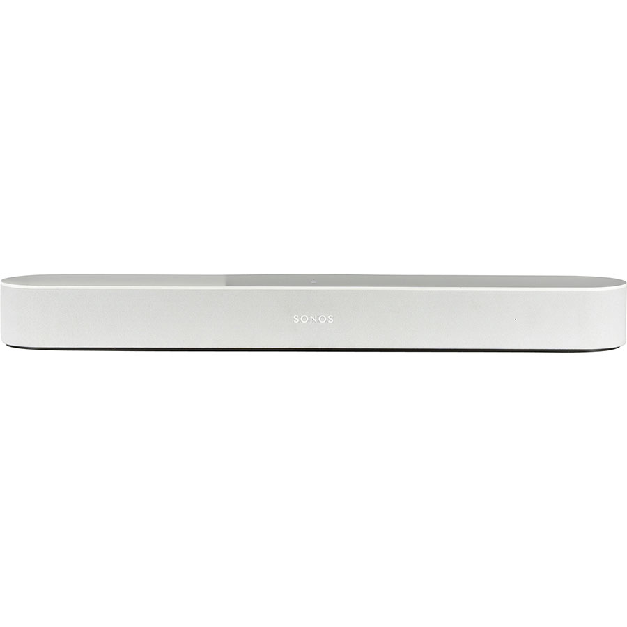 Sonos Beam - Vue de face