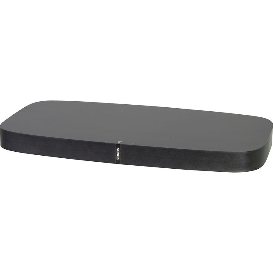 Sonos Playbase - Vue principale