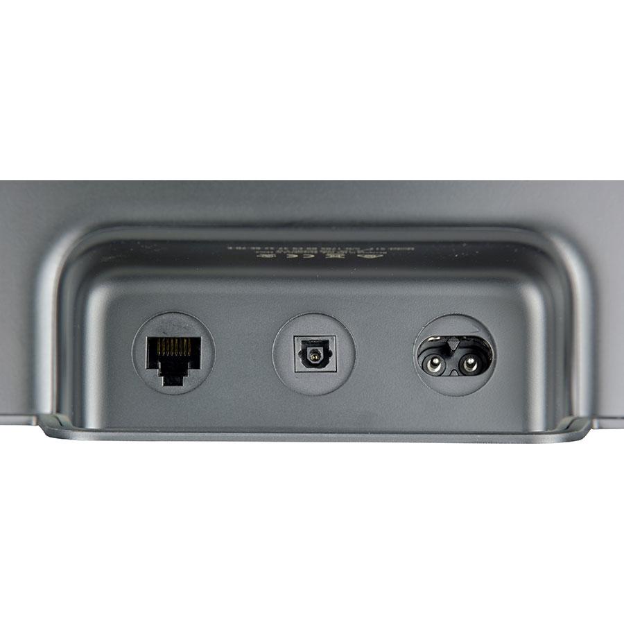 Sonos Playbase - Connectique