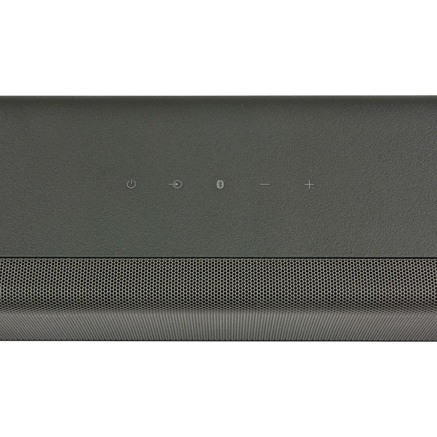 Sony HT-G700 - Bandeau de commandes