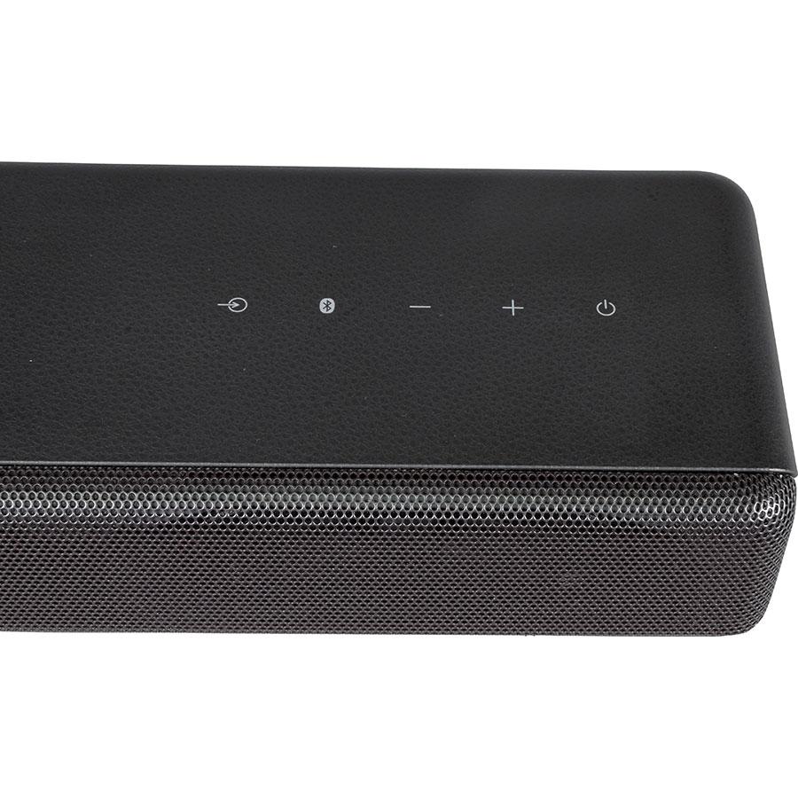 Sony HT-MT300 - Bandeau de commandes
