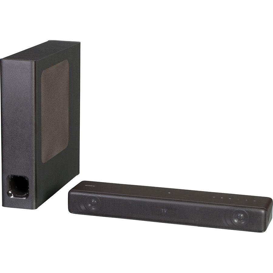 Sony HT-MT500 - Vue principale