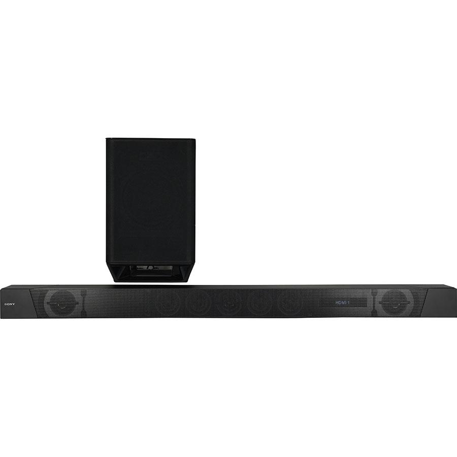 Sony HT-ST5000 - Vue de face
