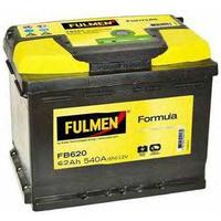 Fulmen Formula FB620
