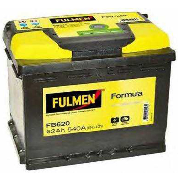 test fulmen formula fb620 batteries auto ufc que choisir. Black Bedroom Furniture Sets. Home Design Ideas