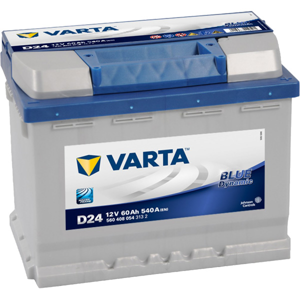 Varta Blue Dynamic D24 -
