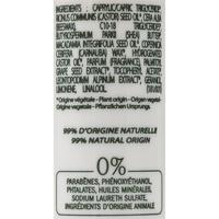 Caudalie Soin des lèvres, nourrit, anti-oxydant - Liste des ingrédients