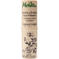 Melvita Stick lèvres nourrissant, huile d'argan, bio - Visuel principal