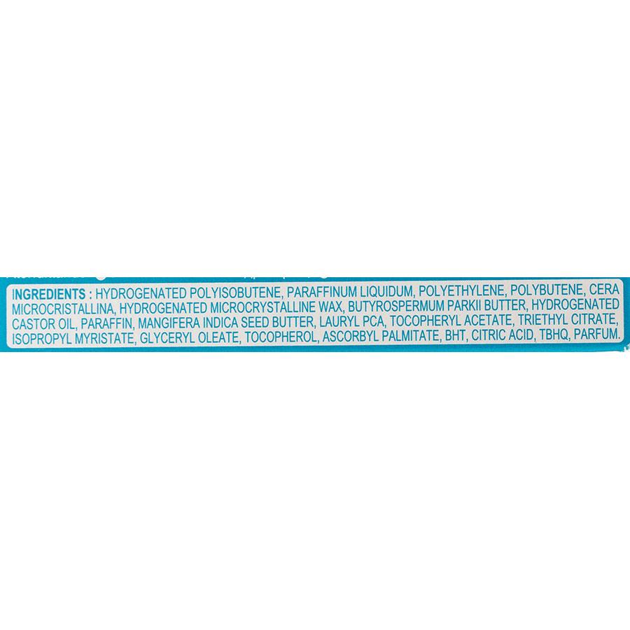Aptonia Stick lèvres hydratant - Liste des ingrédients