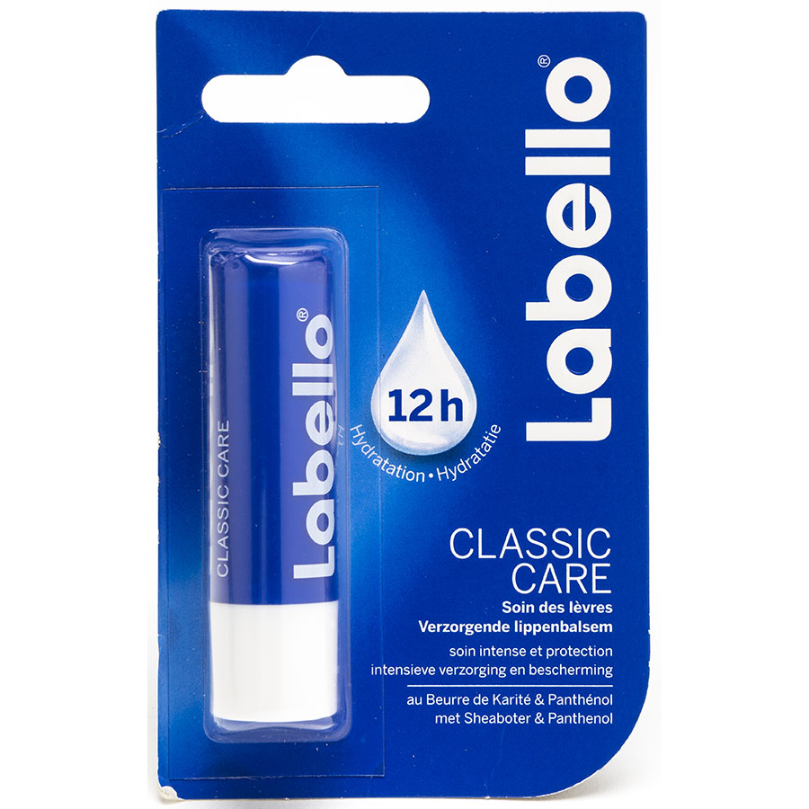 Labello Original classic care(*16*) - Visuel principal