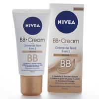 Nivea BB cream 6 en 1
