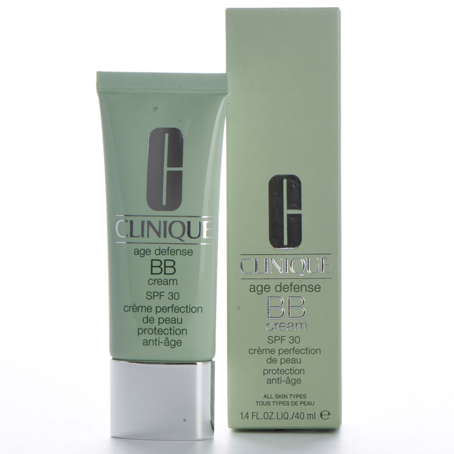 test clinique age defense bb cream bb cr mes ufc que choisir. Black Bedroom Furniture Sets. Home Design Ideas