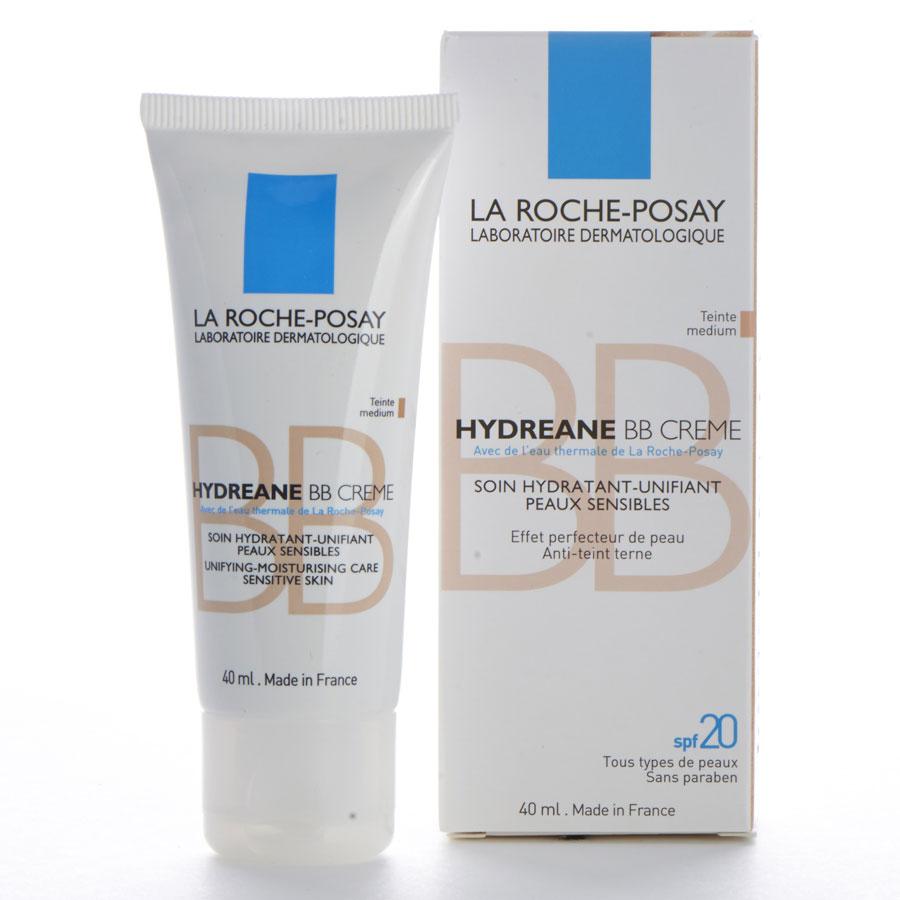 La Roche Posay Hydreane BB crème -