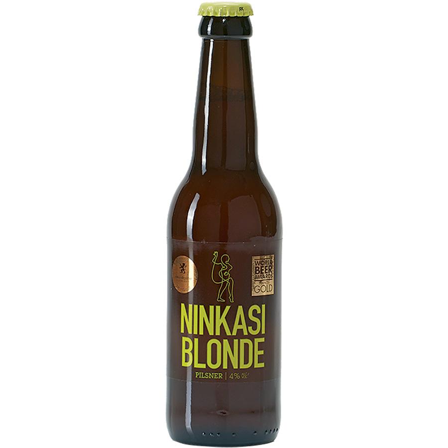 Ninkasi Blonde -