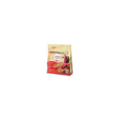 Krisprolls Céréales et fibres - Vue principale
