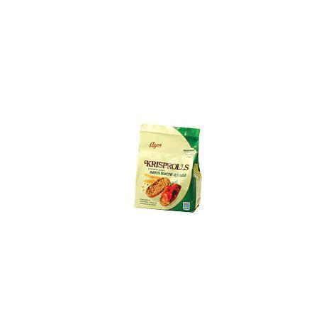 Krisprolls sans sucre ajouté - Vue principale