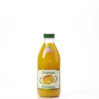 Andros Oranges pressées - Vue principale