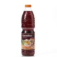 Carrefour Thé glacé saveur pêche - Vue principale