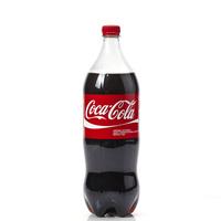 Coca-Cola  - Vue principale