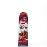 Fruité Superfruits cranberry - Vue principale