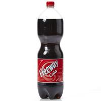 Lidl Freeway cola - Vue principale