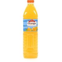 Intermarché Top Budget Orange