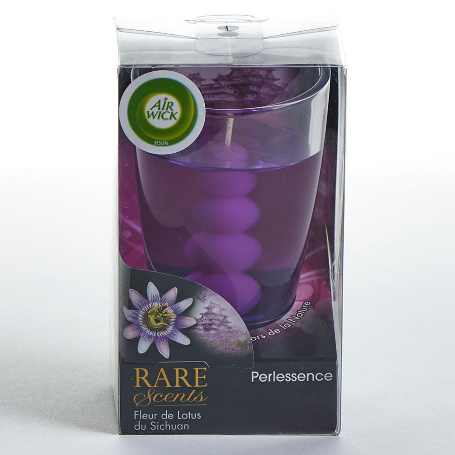 Air Wick Perlessence rare scents, Fleur de lotus du Sichuan(*2*) -