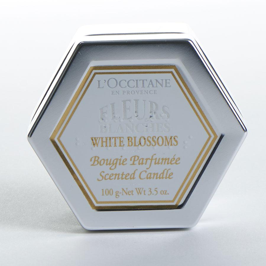 Occitane Fleurs blanches(*2*) -