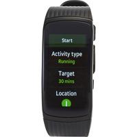 Samsung Gear Fit2 Pro - Autre type d'écran