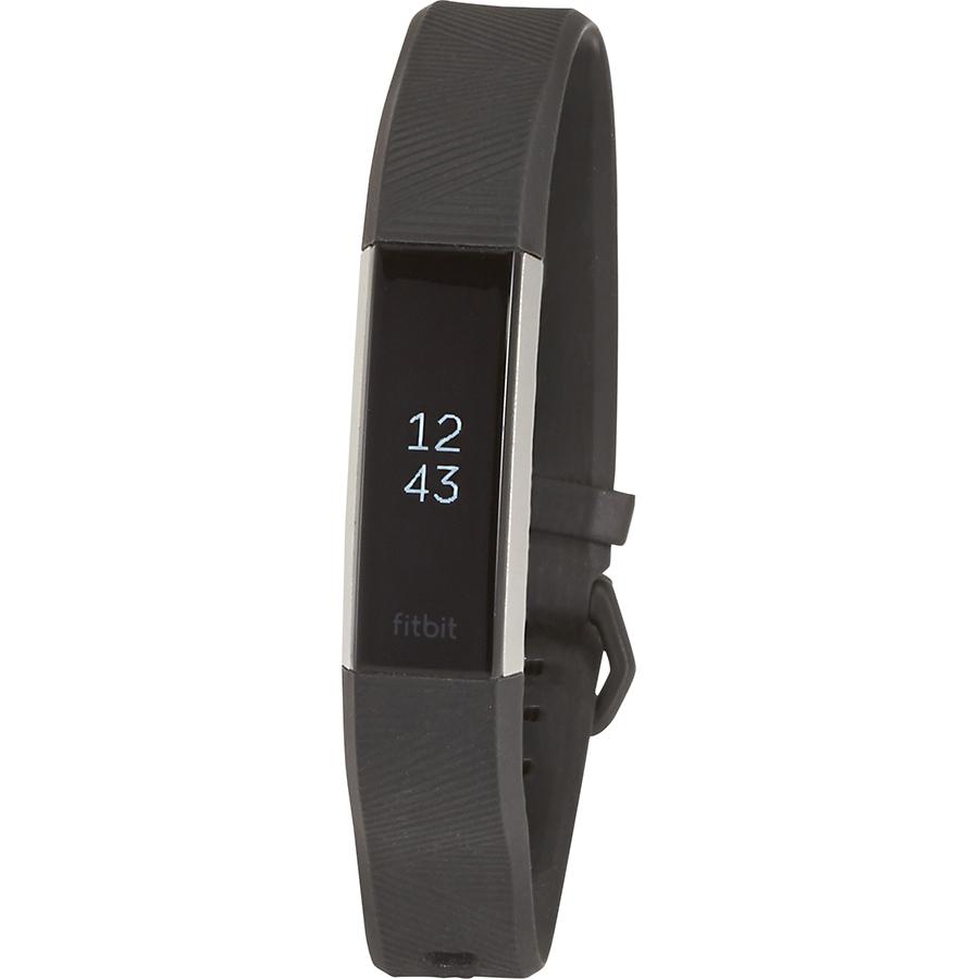 Fitbit Alta HR - Vue de 3/4