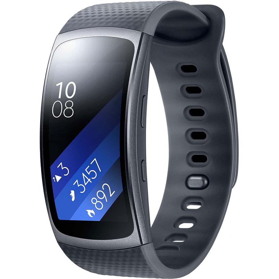 Samsung Gear Fit 2 - Vue principale
