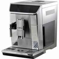 DeLonghi Ecam 650.75. MS PrimaDonna Elite - Vue de côté