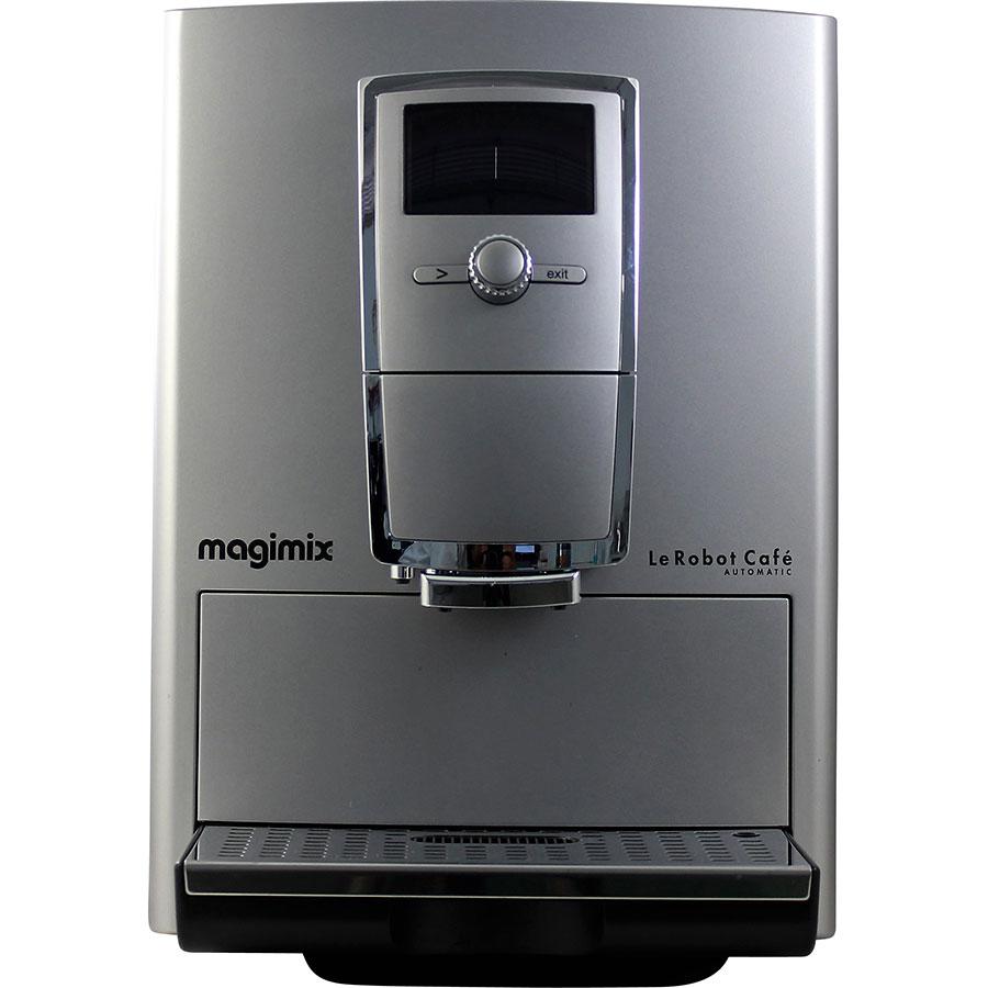 Magimix 11493 - Vue de face