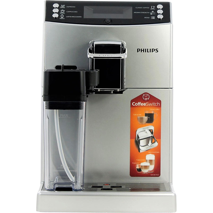 test philips ep4050 10 4000 series cafeti res expresso avec broyeur grains ufc que choisir. Black Bedroom Furniture Sets. Home Design Ideas