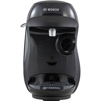 Bosch Tassimo Happy TAS1002 - Vue de face