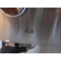 De'Longhi Dedica Ultra compact EC680.M(*1*) - Interrupteur marche arrêt
