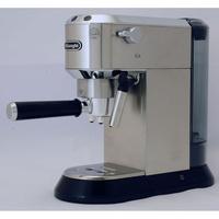 De'Longhi Dedica Ultra compact EC680.M(*1*) - Vue plongeante
