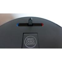 Krups Oblo YY2291FD - Vue arrière : manette deréglage de la température de l'eau et le réservoir d'eau