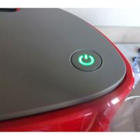 Krups Oblo YY2291FD - Interrupteur éteint