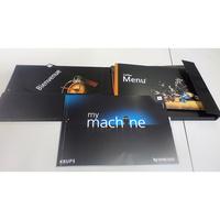 Krups Pixie YY1201FD - Réservoir récolte gouttes relevé pour les grandes tasses