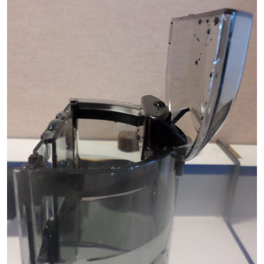 De'Longhi Dedica Ultra compact EC680.M(*1*) - Réservoir d'eau