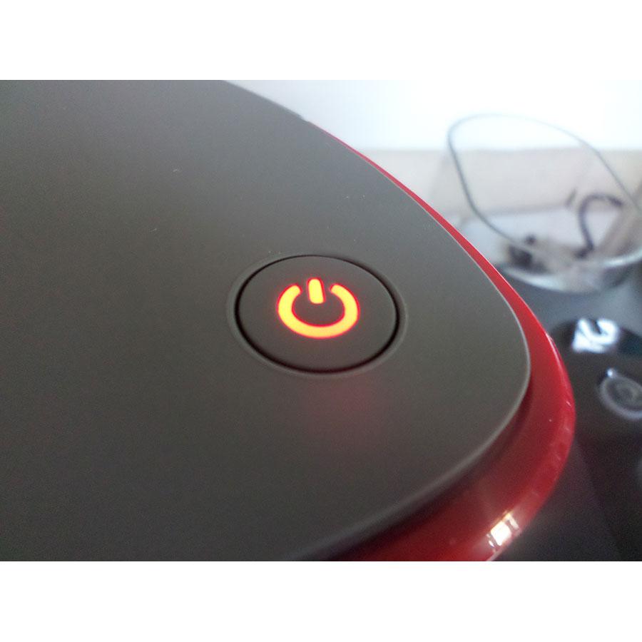 test krups oblo yy2291fd cafeti res expressos ufc que choisir. Black Bedroom Furniture Sets. Home Design Ideas