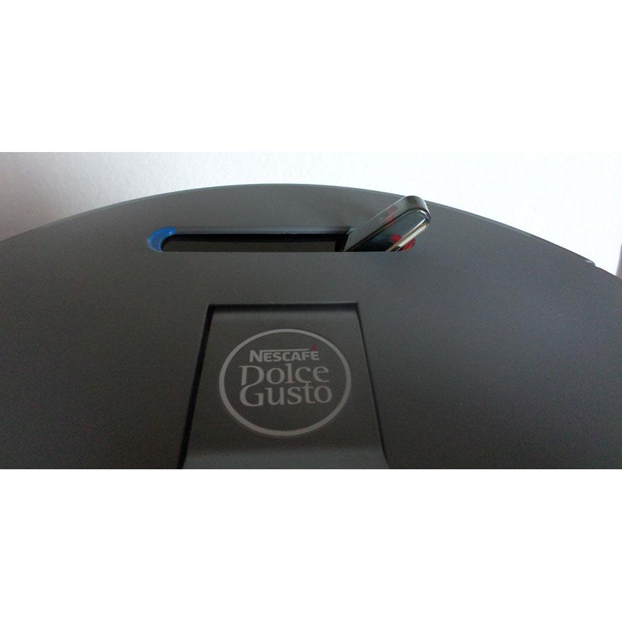 Krups Oblo YY2291FD - Porte capsule