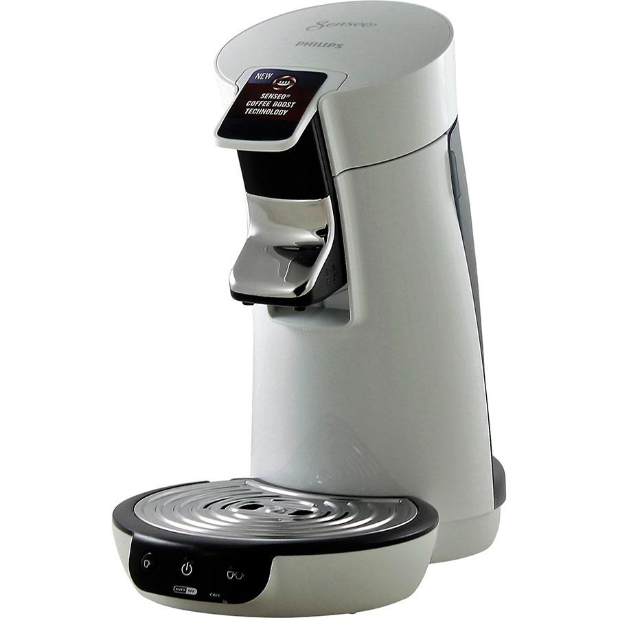Philips Senseo HD7829/61 - Vue de côté