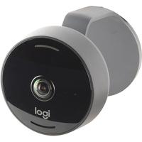 Logitech Circle View - Caméra de surveillance
