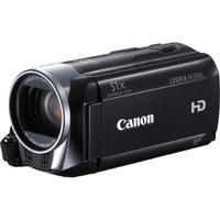 Canon Legria HF R306 - Vue principale