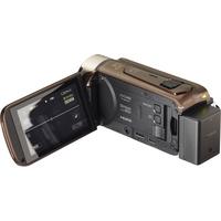 Canon Legria HF R56 - Ecran